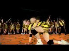 Bee-Boy dance crew