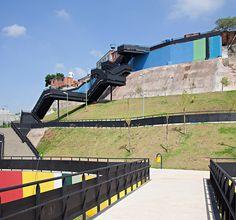 Favela Nova Jaguaré - Setor 3 / Boldarini Arquitetura e Urbanismo