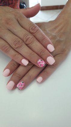 Nalu beauty bar / flowers