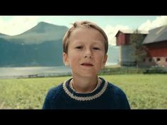 The Spot: Airline to Heaven McCann Oslo brings the magic back to air travel with a spot for a Norwegian carrier via @Adweek
