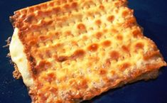 Drunken Passover Grilled Cheese 26 Delicious Ways To Serve Matzah This Passover Unleavened Bread Recipe, Feast Of Unleavened Bread, Passover Recipes, Jewish Recipes, Passover Food, Kosher Recipes, Cooking Recipes, Kosher Food, What's Cooking