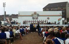 Weltfestspiele der Jugend und Studenten. Berlin, 1973