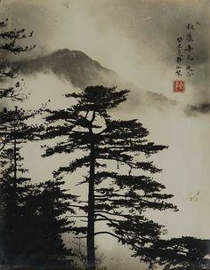 Chin-San Long, chinese photographer.