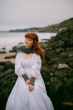 Anne Shirley, Fairytale Dress, Clothes Horse, Aesthetic Pictures, Hair Inspiration, Personal Style, Hair Cuts, Folk, Fandom