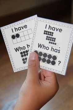 Ten frames to help practice subtilizing (rapid recognition of number sets) - use in a fun game