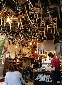 Melbourne: Fav cafe: Brother Baba Budan