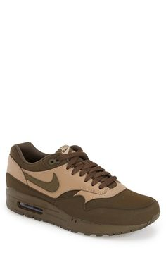 Nike 'Air Max 1 LTR' Sneaker (Men)