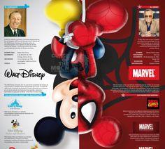 Mickey Mouse Spiderman // Disney