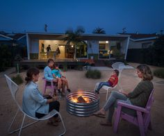 The Beach Lab by Surfside Projects - Dwell
