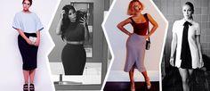 Die besten Styling-Tipps für breite Hüften & Outfits für jeden Stil