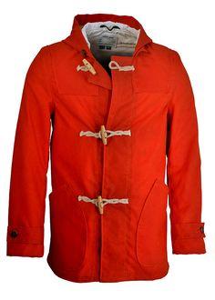 Perfecto Brand - Toggle Coat - $595.00