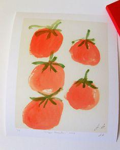 Veg Out: 10 Vegetable-Themed Art, Decor & Textiles