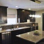 L2 Interiors - Spanish Colonial kitchen
