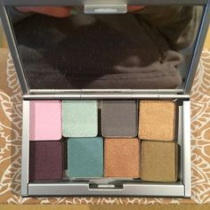 Aveda eye shadow compact with eyeshadow Brand new still in box. Open to offers, will negotiate a bit. Aveda Makeup Eyeshadow