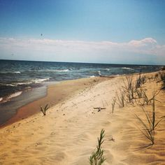 I can feel the sand in my toes, smell the lake and taste the glass of wine right now.