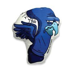 PB108 - Piçudão Azul Nigeriano