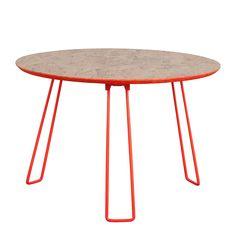 Beistelltisch Osb L - Fluor Orange, Zuiver Jetzt bestellen unter: https://moebel.ladendirekt.de/wohnzimmer/tische/beistelltische/?uid=452a599d-8d28-569b-a5d0-aef91faf8476&utm_source=pinterest&utm_medium=pin&utm_campaign=boards #möbel #zuiver #beistelltische #couch #wohnzimmer #tische