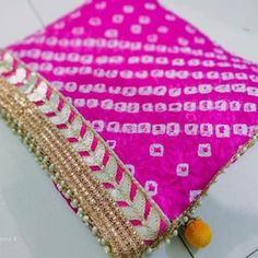 Indian Traditional Dupatta Yellow Color Silk Rajasthani | Etsy