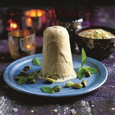 Malai Kulfi, Almond and Pistachio Ice Cream Recipe