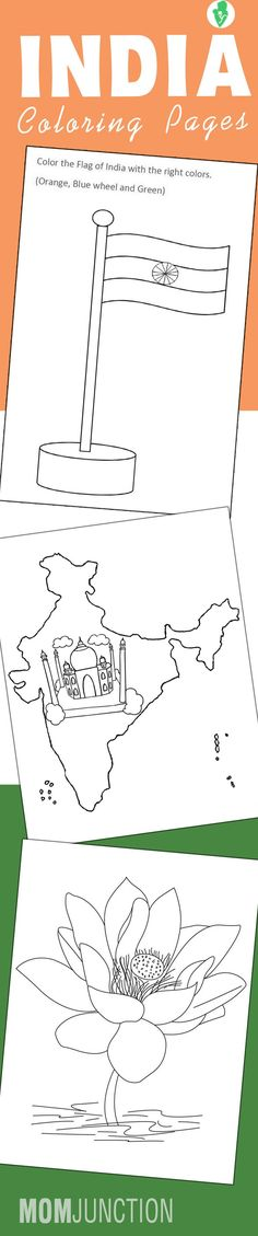 10 best india coloring pages for your child