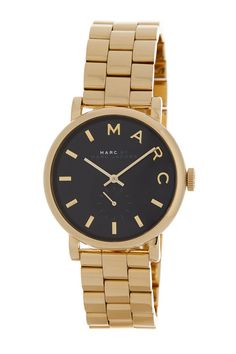 Women's Baker Bracelet Watch
