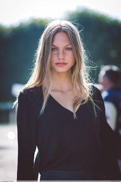 #AnnikaKrijt #offduty #model #streetstyle