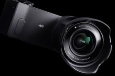 Digital invention blog: Sigma's 14mm dp Quattro camera to go on sale in Ju...