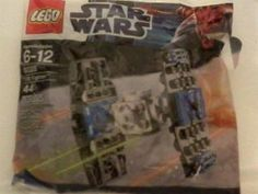 Lego Star Wars TIE Fighter $9.99 NIB