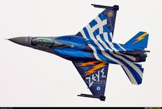 Greece - Hellenic Air Force 523 aircraft at Fairford photo
