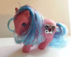 my little pony princesse G1 - Recherche Google