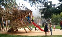 Playground with Kinya Maruyama on Architizer