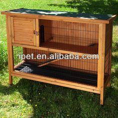 beautiful rabbit cage  1.non-slip ramp  2.pull out with plastic tray   3.galvanized wire  4.asphalt roof water proof