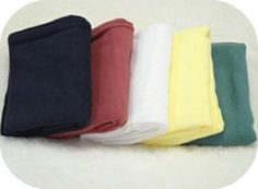 Pure Rest Organic All Natural Cotton FLEECE Fitted Baby Crib Sheets-Five Colors! #PureRest