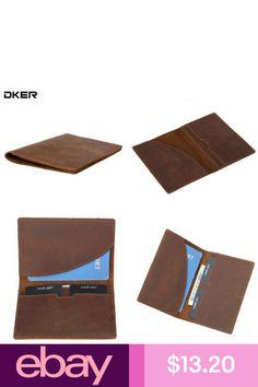 Spiral Light Dark Background Bright Leather Passport Holder Cover Case Travel One Pocket