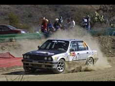 Bill Caswell and DIY Motorsports -- ROAD TESTAMENT