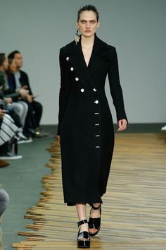 Céline 2014 :) http://www.hawanim.com/?p=17671 #fashion #style #fw14