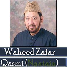 Qari Waheed Zafar Qasmi Natain