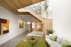 Cozy Residence in South Melbourne, Victoria, Australia