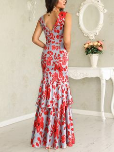 Evening Gowns On Ball Gown Skirt Diy both Evening Wear Plus Size Melbourne case Glamorous Plus Size Evening Gowns Elegant Dresses, Beautiful Dresses, Casual Dresses, Fashion Dresses, Formal Dresses, Trend Fashion, Fashion Design, Prom Party Dresses, Mermaid Dresses