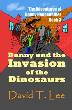The impossible has happened. Dinosaurs, vanished 65 million years ago, have come back to life. Nations have to unite to stop the rampaging monsters from wiping out mankind. Humans are losing the fight - until Danny Hoopenbiller comes. After dinosaurs destroyed his home, Danny is forced to protect his family and under desperate measures, leads the USA Army into what may be their most deadly mission. Danny is the balance that could either save or raze humankind. Will he survive?