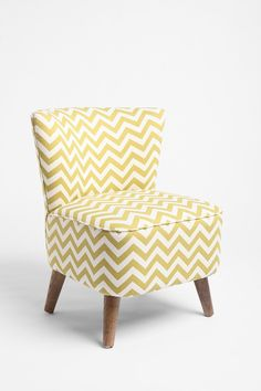Ziggy Chair @ UrbanOutfitters -- comes in different colors