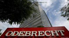 Odebrecht assina acordo de leniência com a Lava Jato | Brasil | DW.COM | 02.12.2016