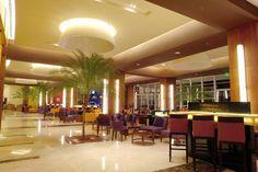 Aguascaliente Marriott Hotel