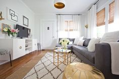 """A new startup that hooks you up with pro designers as needed, when you need it: """"Homepolish designers work by the hour to transform our clients' homes, offices and lives."""""""