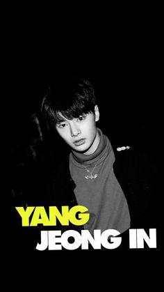 Stray Kids wallpaper lockscreen JYP Yang Jeongin