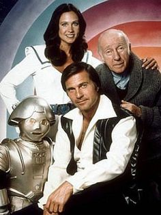 """Buck Rogers in the 25th Century - Season 2 Cast Photo (likewise here)I'll dig the actual """"Artic Explorer"""" out for you later...."""