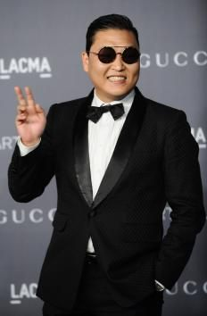 PSY. Park Jae-sang, better known by his stage name Psy, stylized PSY, is a South Korean singer, songwriter, rapper, dancer, and record producer. Psy Daddy, Rapper, Stage Name, Black Suits, Record Producer, Korean Singer, Ulzzang, Singing, Kpop