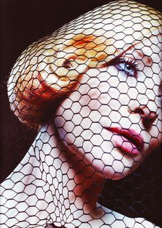 Cate Blanchett. This is an amazing shot.