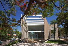 Gallery of A Casa - Museum of the Brazilian Object / RoccoVidal Perkins+Will - 5