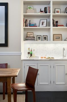 Converted Wet Bar Design, Pictures, Remodel, Decor and Ideas
